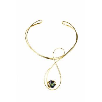 Necklace Big Mystic