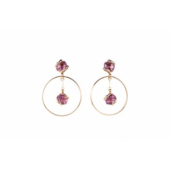 Earrings Mystic Duo