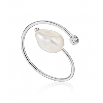 Ring Pearl of Wisdom