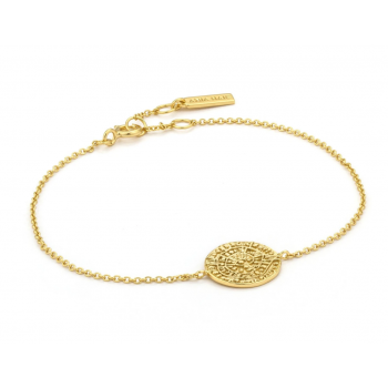 Bracelet Coins Ancient Minoan
