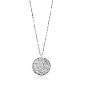 Necklace Coins Verginia Sun