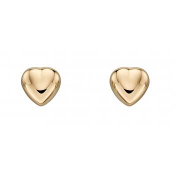 Earrings Isatis