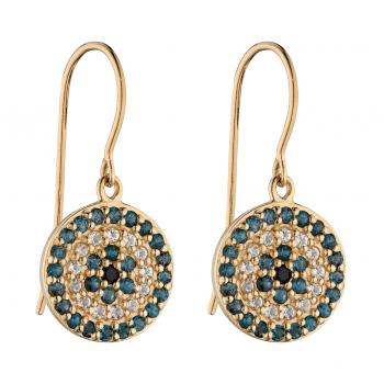 Earrings Ielena