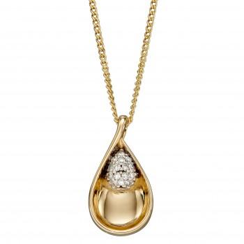 Necklace Izaline
