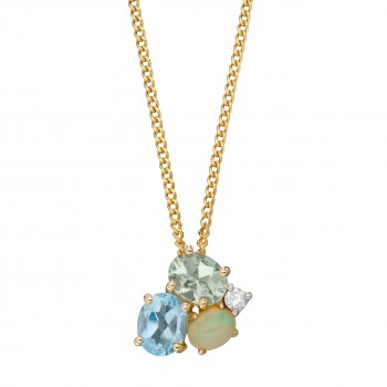 Necklace Ivanna
