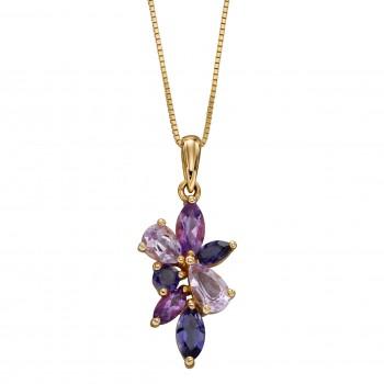 Necklace Iloa