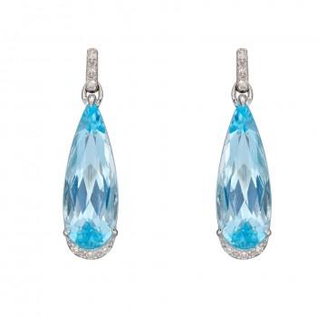 Earrings Gina