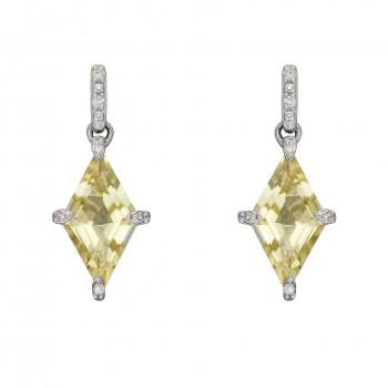 Earrings Tifaine