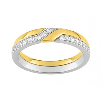 Wedding Ring Sacha