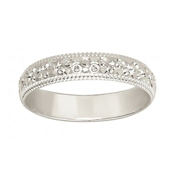 Wedding Ring Sabiha