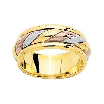 Wedding Ring Sandrine