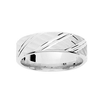 Wedding Ring Santa