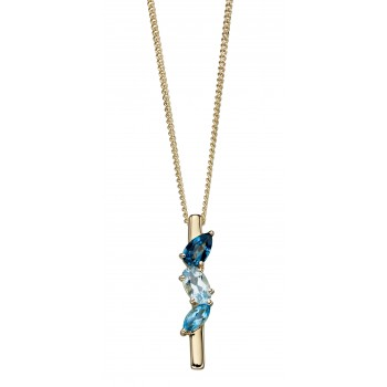Necklace Frida