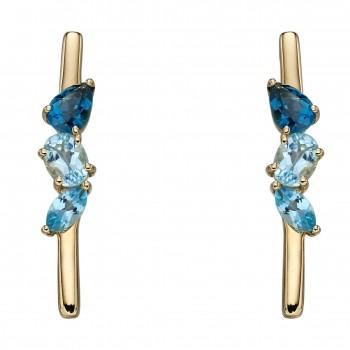 Earrings Frida