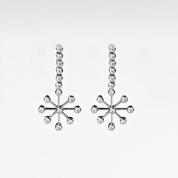 Earrings Beryl