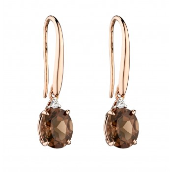 Earrings Oralie