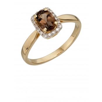 Ring Olympe