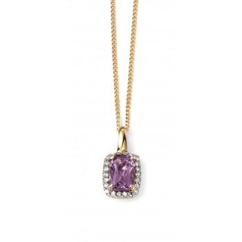 Necklace Elyjah