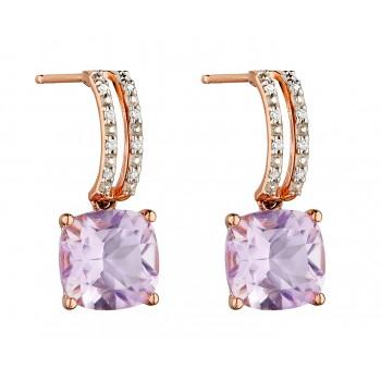 Earrings Elyna