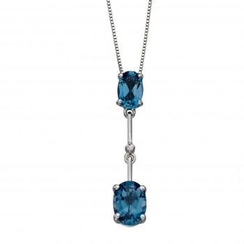 Necklace Flore