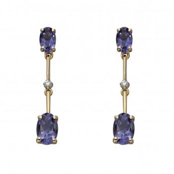 Earrings Flore