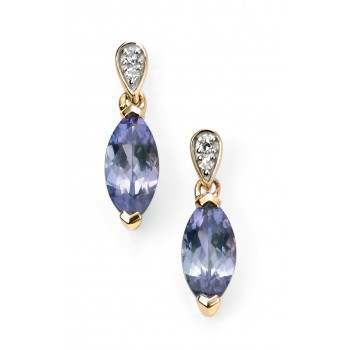 Earrings Jaya