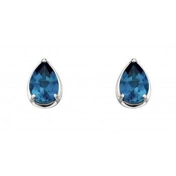 Earrings Olympe