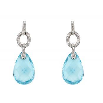 Earrings Celia