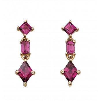 Earrings Elvina