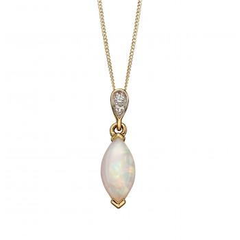 Necklace Colma