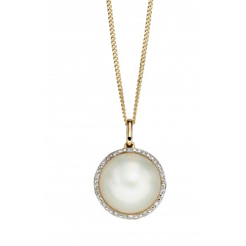 Necklace Joia