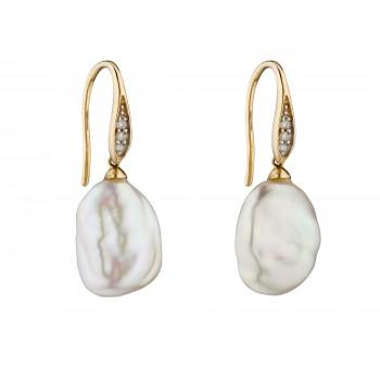 Earrings Jaspe