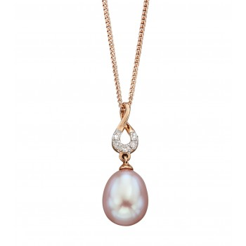 Necklace Elodine