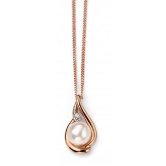 Necklace Emelina