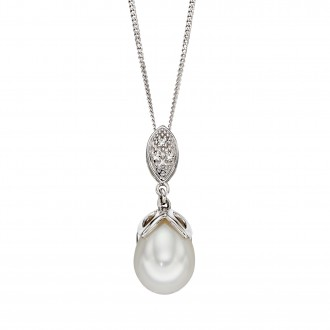 Necklace Edova