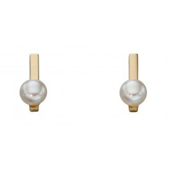 Earrings Jacinte