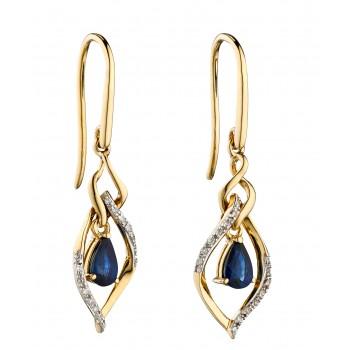 Earrings Léa