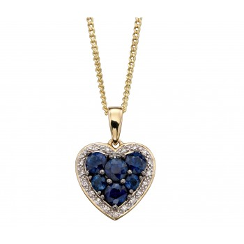 Necklace Lison