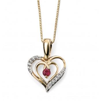 Necklace Prisca