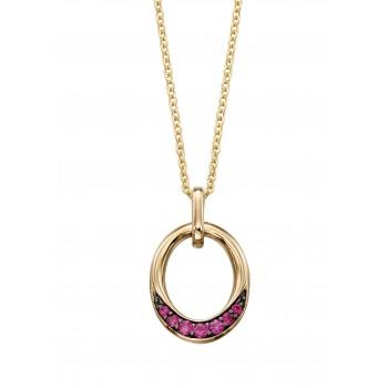 Necklace Emelyne