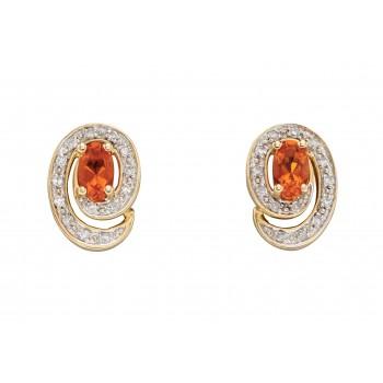 Earrings Ninon