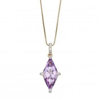 Necklace Tifaine