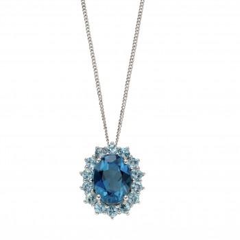 Necklace Tacita