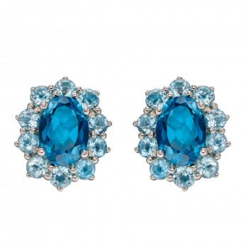 Earrings Tacita