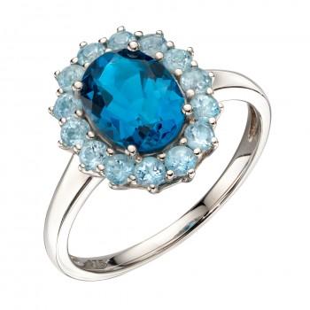 Ring Tacita