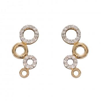 Earrings Tahani