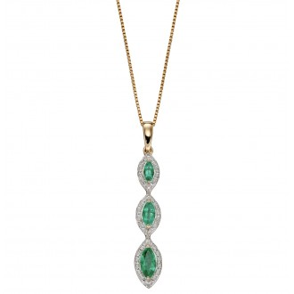 Necklace Lio