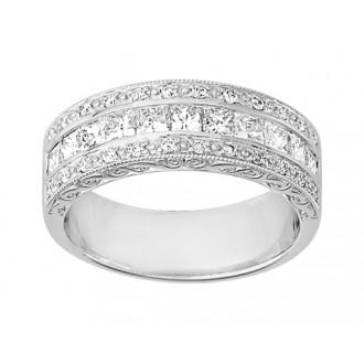 Wedding Ring Sheena