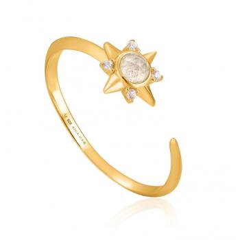 Ring Midnight Fever Star