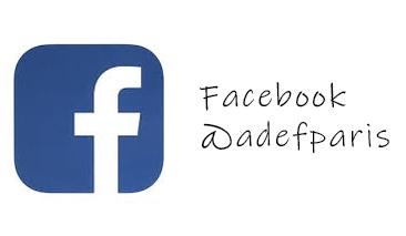 Facbook Adef Paris